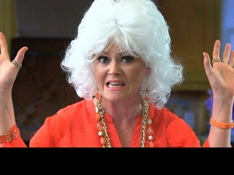 Paula Deen's Final Apology