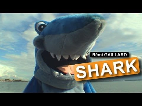 Shark Attack (R�mi GAILLARD)