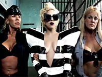 Lady Gaga - Telephone ft. Beyonc�