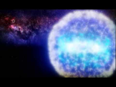 THE UNIVERSE - Science Fiction Facts Documentary