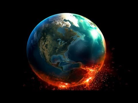 The Day The Earth Nearly Died - Full Documentary