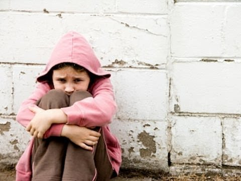 Americas Poor Kids - Full BBC Documentary