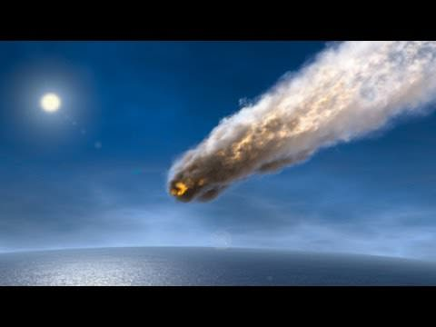 Asteroids - The Good the Bad and the Ugly (Documentary)