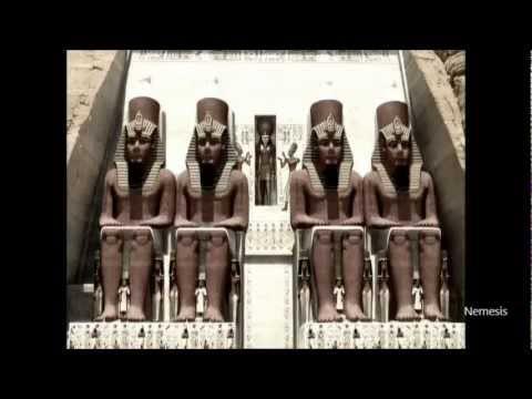Ancient Egypt  - The Mystery of the  Rosetta Stone - BBC full Documentary