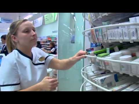 PRESCRIPTION DRUGS - Pill Poppers (full documentary bbc)