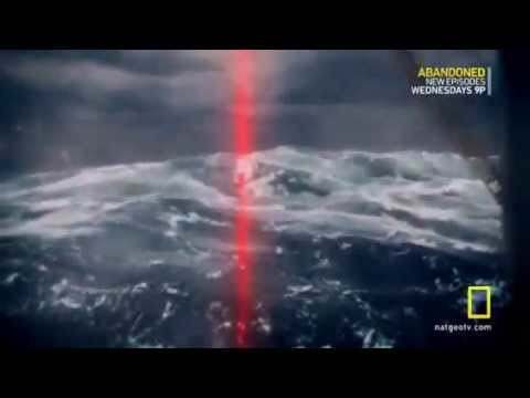 Alien Deep Ocean's Fury  National Geographic Documentary