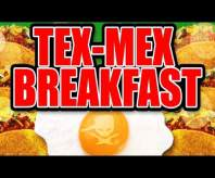 Tex-Mex Breakfast - Epic Meal Time